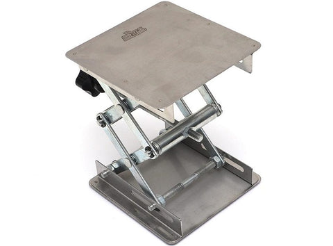 Adjustable Scissor Truck Stand