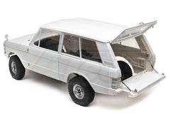 Classic Range Rover 2 Door SUV First Gen 1/10 Hard Body 313mm