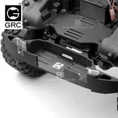 Traxxas TRX-6 Desert Cast Front Bumper with Adjustable Winch Mount