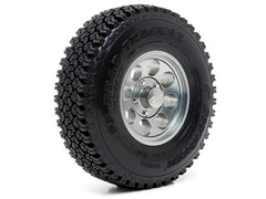 1.55 SP Road Tracker Crawler Tire Gekko Compound 3.46x0.94 Inch (88x24mm) (2)