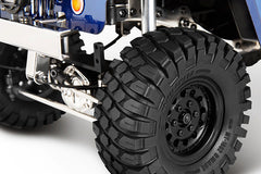 Gmade GS01 Sawback Sports 4WD 1/10 Rock Crawler Kit