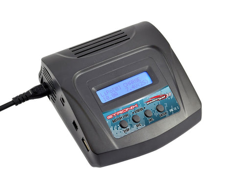 Etronix Powerpal 3.0 AC/DC Performance Charger/Discharger (UK PLUG)