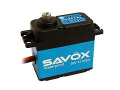 Savox Waterproof HV Digital Servo 20KG/0.15S@6V
