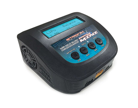 Etronics Powerpal Mini AC 6A 60W Balance Charger/Discharger