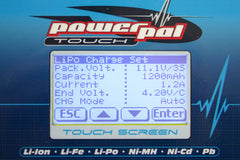 Etronix Powerpal Touch 90W AC/DC Performance Charger