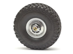 Yota 1.55 Wheels For Landcruiser LC 70 Set Of 4