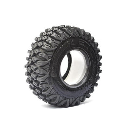 Xtreme 1.9 Rock Crawling Tires (Snail Slime™ Compound) 4.45 X 1.57(Soft)