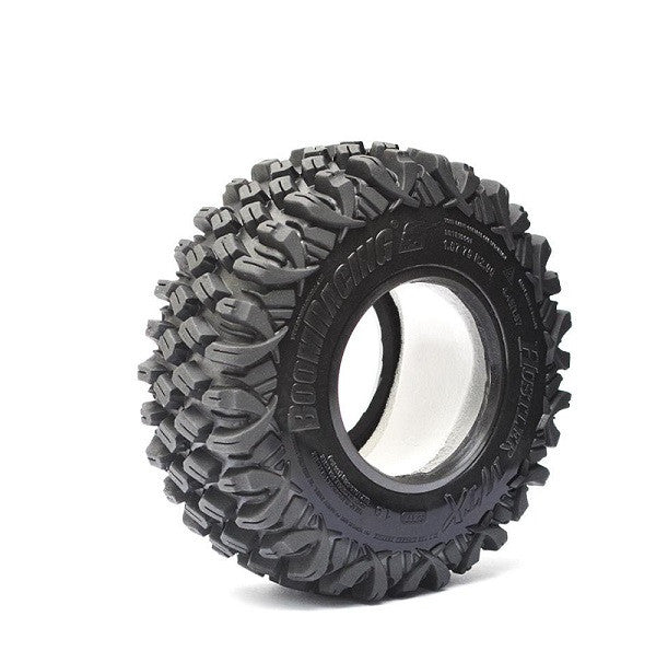 Xtreme 1.9 Rock Crawling Tires (Snail Slime™ Compound) 4.45 X 1.57(Ultra Soft)