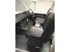 Classic Range Rover 2 Door SUV First Gen 1/10 SUV Interior