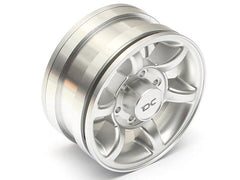 DC 6 Spoke Alloy Beadlock Wheel 1.55