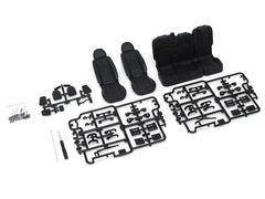 Landrover Defender 6x6 D110 Plus Pickup Hard Body Kit - 1 Set