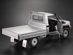 Killerbody Toyota Land Cruiser LC70 Movable Door & Lifter Window Upgrade Set