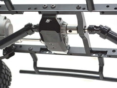 313mm LWB Conversion Kit With High Clearance Skid for Trail Finder 2 TF2