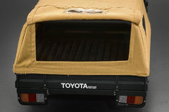 Killerbody Toyota Land Cruiser LC70 Truck Bed Awning