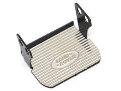 Traxxas TRX-4  Metal Stainless Steel Side Pedals