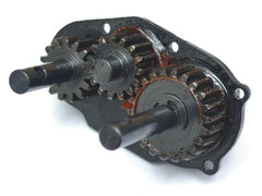 Center Gearbox Transfer Case w/ HD Gears for Defender D90/D110 G2 TF2
