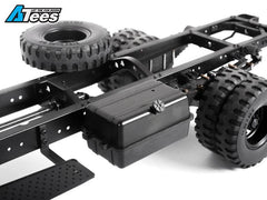 King Kong RC 1/12 CA10 Tractor Truck Kit