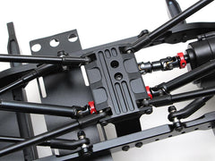 Landrover D90 Metal Chassis  for TRC Defender D90 Body