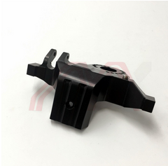 Traxxas TRX-4 Alloy Motor Mount/Transmission Support