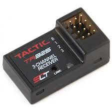 Tactic TTX300 Radio System With TR325 Rx