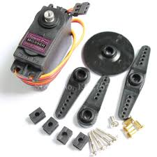 Towerpro MG996R Servo Motor Digital High Torque Metal Gear
