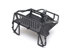 Comanche 1/10 Front Cab & Rear Cage Hard Body 313mm-324mm
