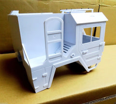 Man Kat 6X6 Body Set 1/10 Scale