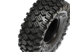 Xtreme 1.9 MC2 Rock Crawling Tires 4.75x1.75 SNAIL SLIME™ Compound W/ 2-Stage Foams (Super Soft)