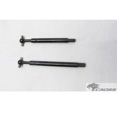 Front Drive Shafts G4 Axle HC And GC Series