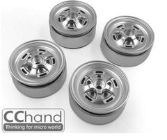 CChand 1.9 Inch Classic Wheels for Rover Gen 1 (4)
