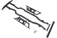 Defender D110 Extended Chassis & Bumpers Version 2 for TRC Station Wagon & Truck Body