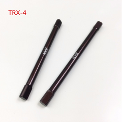 Traxxas TRX-4 Tool Steel Rear Stub Shafts