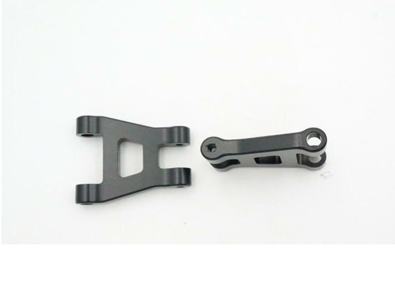 BC8 Mammoth Rear Alloy Lower Arms