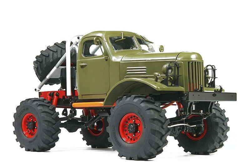 King Kong RC 1/12 Q157 4X4 Mud Monster Kit