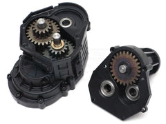 King Kong RC Assembled Gear Box w/ Steel Gears for CA10