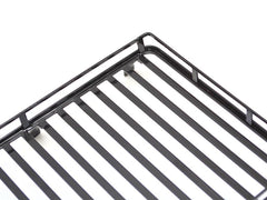 Steel Roof Rack for Team Raffee Co. TRC Defender D110 Station Wagon