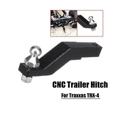 Traxxas-TRX-4 Trailer Hitch Team DC Heavy Duty