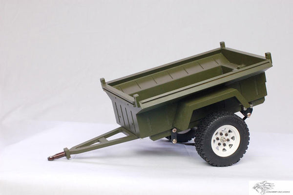 small trailer 1 10 scale greens models