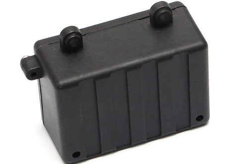 Plastic Radio Box for 1/10 Defender D90/D110 TF2