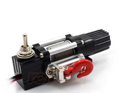 1/10 Scale Winch Red