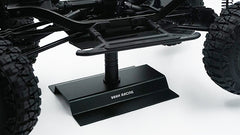 Aluminum Car Stand for 1/10 Crawler Off Road
