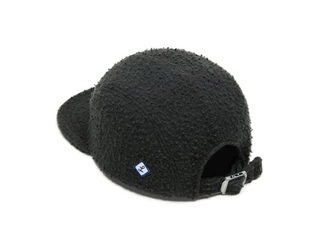 Charcoal Casentino 5 Panel
