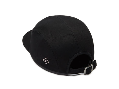 Black Larose Logo 5 panel
