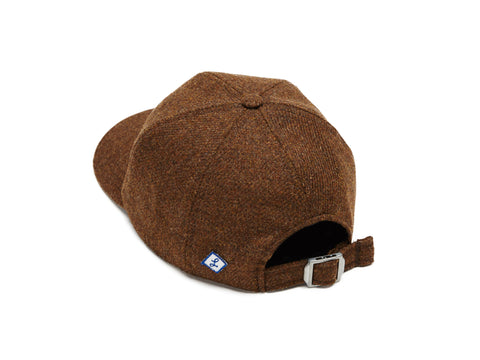 Brown Merino Baseball