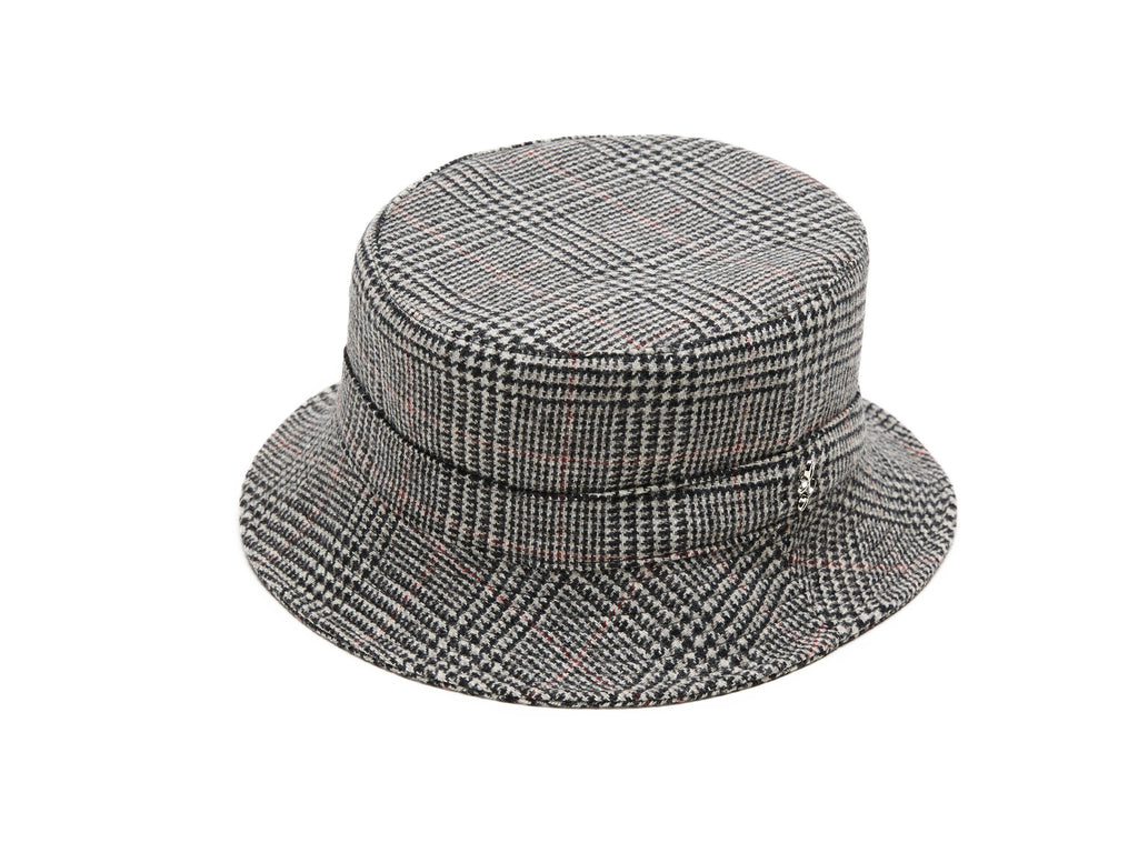 Prince Of Wales Bucket Hat