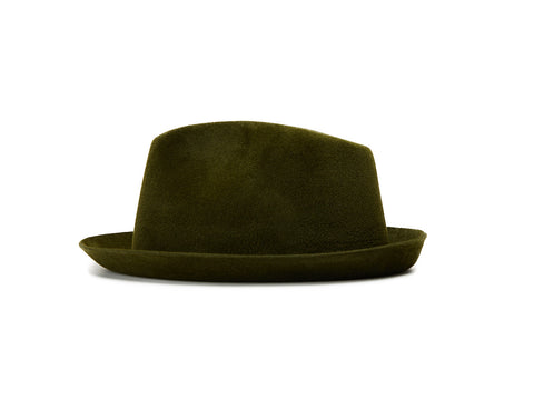 Green Trilby