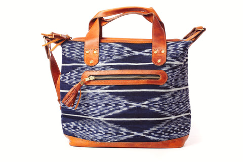 Tikal Day Bag