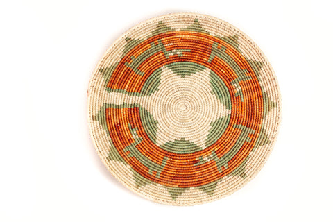 Afghani Bread Basket