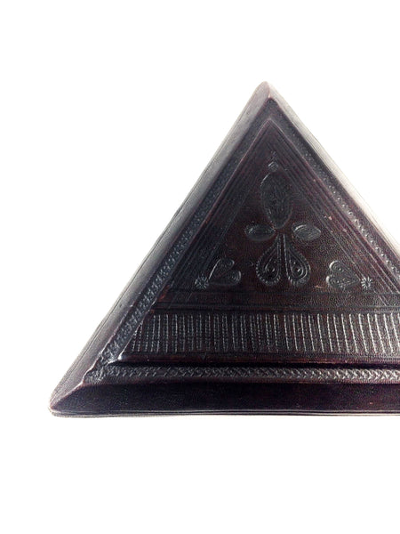 Tuareg Triangle Box