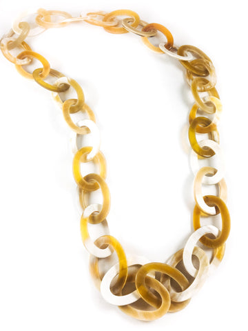Infinity Loops Necklace